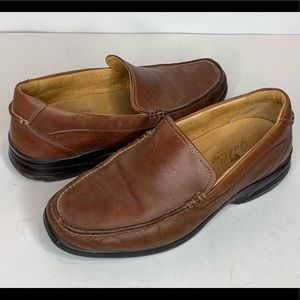 Sperry Gold Cup Mens 8.5M Deerskin Driving Loafers